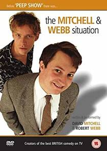 Picture of a TV show: The Mitchell And Webb Situation