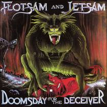 Picture of a band or musician: Flotsam And Jetsam