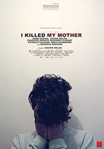 Picture of a movie: I Killed My Mother