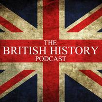Picture of a podcast: The British History Podcast
