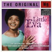 Picture of a band or musician: Little Eva