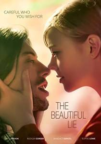 Picture of a TV show: The Beautiful Lie
