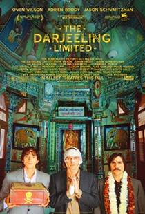 Picture of a movie: The Darjeeling Limited