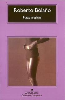 Picture of a book: Putas asesinas