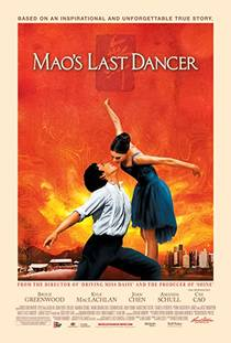 Picture of a movie: Mao's Last Dancer