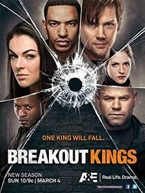 Picture of a TV show: Breakout Kings