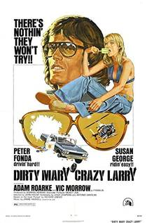 Picture of a movie: Dirty Mary Crazy Larry