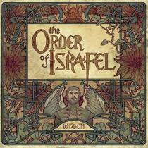 Picture of a band or musician: The Order Of Israfel