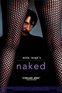 Picture of a movie: Naked