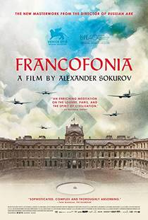 Picture of a movie: Francofonia