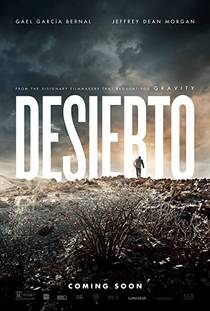 Picture of a movie: Desierto