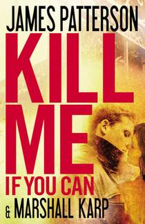 Picture of a book: Kill Me If You Can