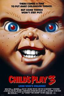 Picture of a movie: Child's Play 3
