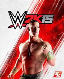 Picture of a game: Wwe 2k15