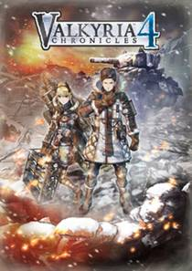 Picture of a game: Valkyria Chronicles 4
