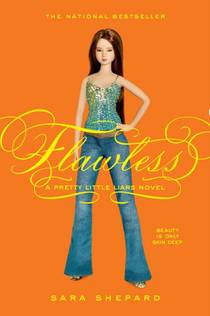Picture of a book: Flawless