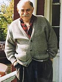 Picture of an author: Murray Bookchin
