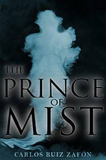 Picture of a book: The Prince Of Mist