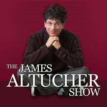 Picture of a podcast: The James Altucher Show