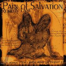 Picture of a band or musician: Pain Of Salvation