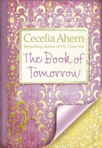 Picture of a book: The Book Of Tomorrow