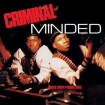 Picture of a band or musician: Boogie Down Productions