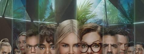 Image of Nine Perfect Strangers