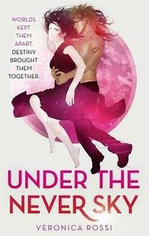 Picture of a book: Under The Never Sky