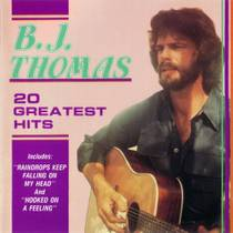 Picture of a band or musician: B.J. Thomas