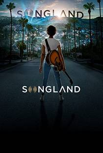 Picture of a TV show: Songland