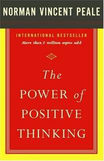 Picture of a book: The Power Of Positive Thinking