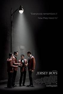 Picture of a movie: Jersey Boys