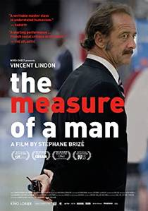 Picture of a movie: The Measure Of A Man