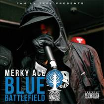 Picture of a band or musician: Merky Ace