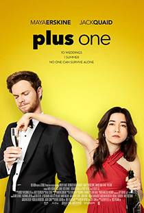 Picture of a movie: Plus One