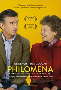 Picture of a movie: Philomena