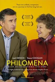 Picture of a movie: Philomena