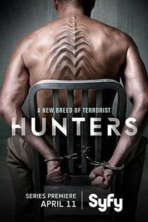 Picture of a TV show: Hunters