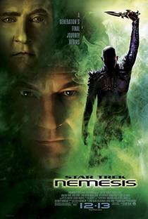 Picture of a movie: Star Trek: Nemesis