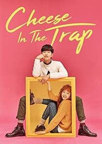 Picture of a TV show: Cheese In The Trap
