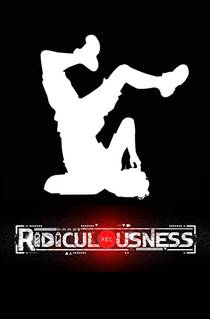 Picture of a TV show: Ridiculousness