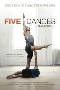 Picture of a movie: Five Dances