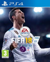 Picture of a game: Fifa 18
