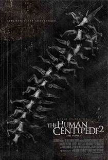 Picture of a movie: The Human Centipede II (full Sequence)