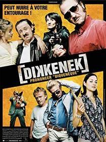 Picture of a movie: Dikkenek