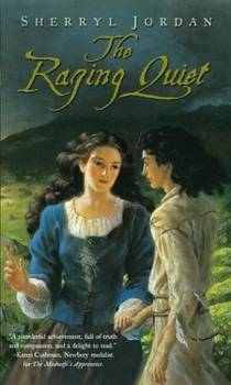 Picture of a book: The Raging Quiet