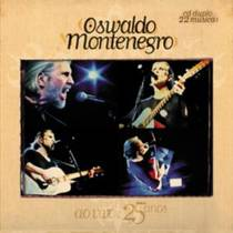 Picture of a band or musician: Oswaldo Montenegro