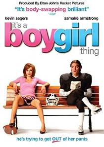 Picture of a movie: It's A Boy Girl Thing