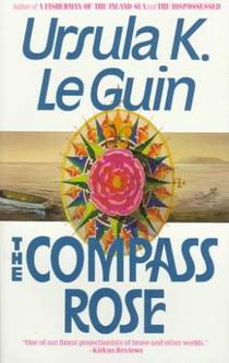 Picture of a book: The Compass Rose