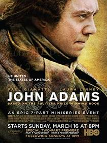 Picture of a TV show: John Adams
